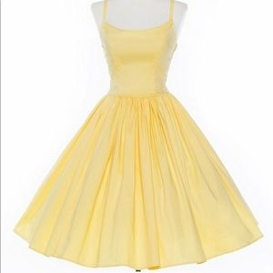 Pinup Couture Jenny Dress